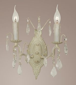 White French Sconce Lighting > Wall Lights
