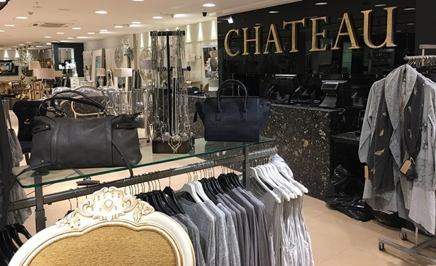 Chateau Luxurious Furniture and Mirrors