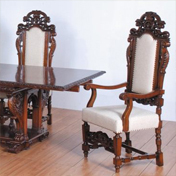 Classic French Dining Room Sets