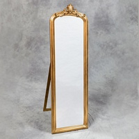 The Calais - Antique Gold: 180cm x 58cm