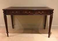 Mahogany Writers Desk
