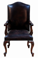 The Queen Anne Office Chair